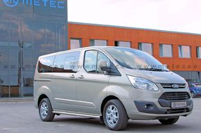 FORD Transit Custom 2013-, L1 HELMAPUTKET, Brace-it