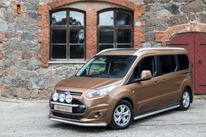 Ford Connect Tourneo 2018-, VALOTELINE PIENI