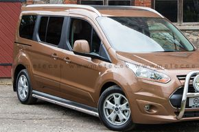 Ford Transit Connect / Tourneo Connect 2014-, HELMAPUTKET, Brace-it, LED