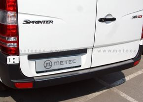 MB Sprinter/VW Crafter 2007-, PUSKURINSUOJA