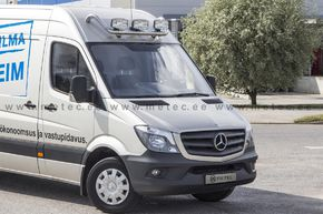 MB SPRINTER / VW CRAFTER 2006-, VALOTELINE KATOLLE