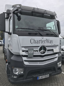 MB ACTROS/ANTOS/AROCS MP4 Classic space 2300 mm, AURINKOSUOJA