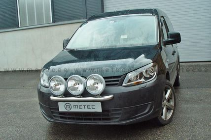 VW CADDY 2010- ja 2015-2020, VALOTELINE PIENI