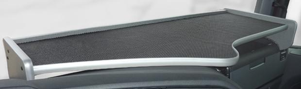 Scania R sarja 2009 ja 2013 , PÖYTÄ KUSKIN PUOLELLE XL